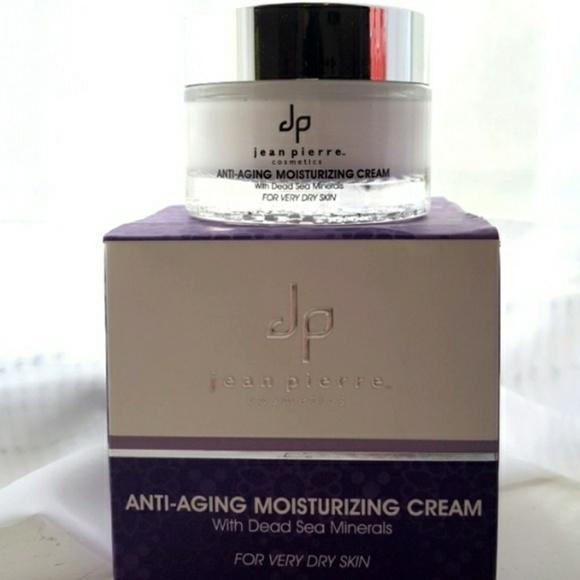 Anti Aging Moisturizing Cream 1.69oz